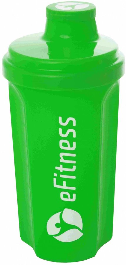 Shaker - Shaker eFitness ZELENÝ Zelený Zelený