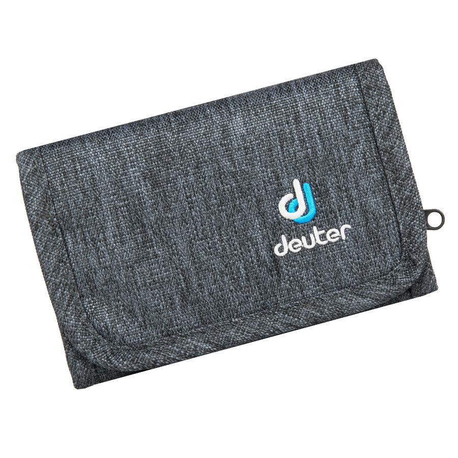 Peněženka - Deuter Travel Wallet Dresscode