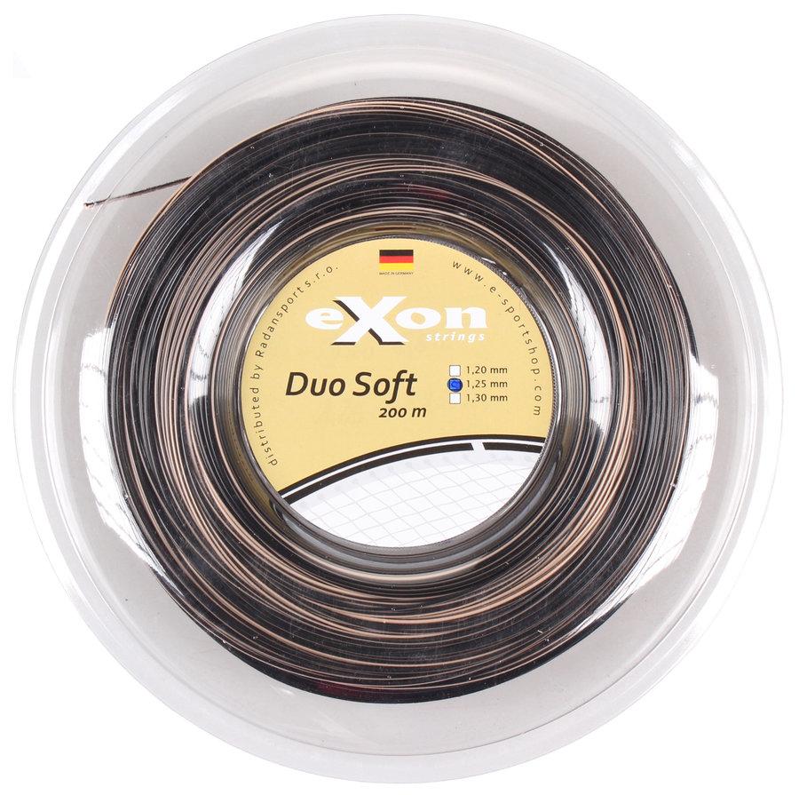 Tenisový výplet Duo Soft, Exon - délka 200 m