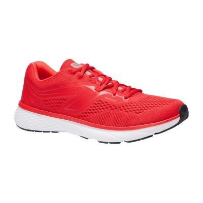 ce10099a11 Červené pánské běžecké boty RUN SUPPORT