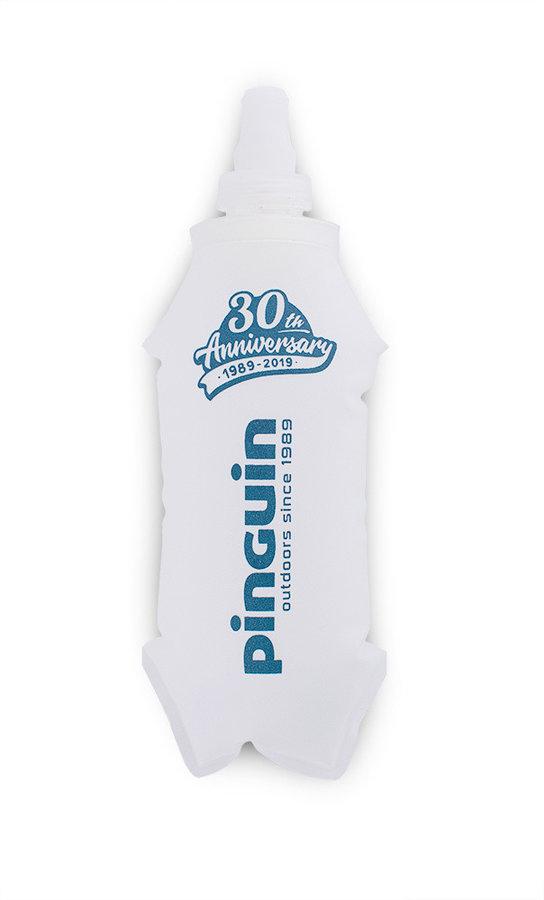 Láhev na pití - Láhev Pinguin Soft Bottle 500 ml Barva: průhledná