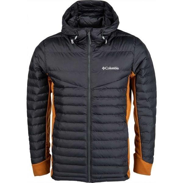 Černá pánská bunda Columbia - velikost XL