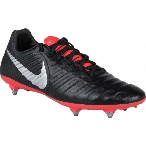 Černé pánské kopačky Nike