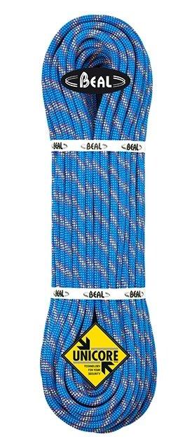 Horolezecké lano Beal - průměr 9,7 mm