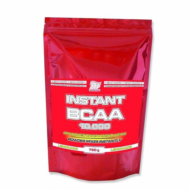BCAA - ATP INSTANT BCAA 10000 750 g
