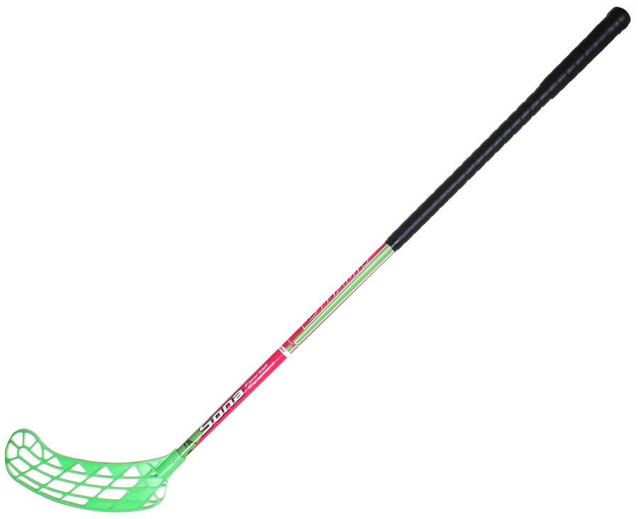 Florbalová hokejka Dynamic, Sona