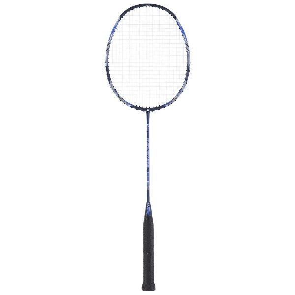 Modrá raketa na badminton Wish - délka 67,5 cm