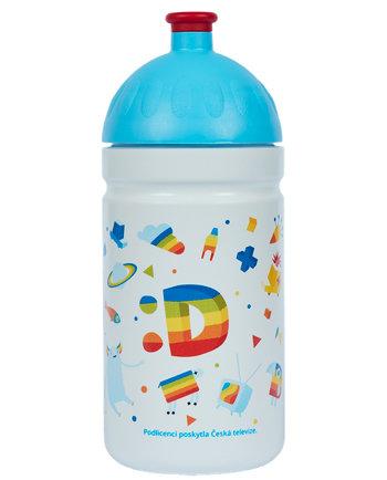 Láhev na pití - Zdravá lahev Déčko Svět 500 ml