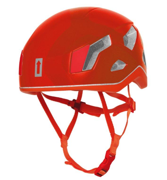 Horolezecká helma - Lezecká přilba Singing Rock Penta Barva: červená