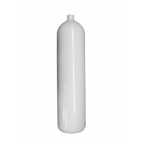 Potápěčská tlaková láhev - objem 7 l