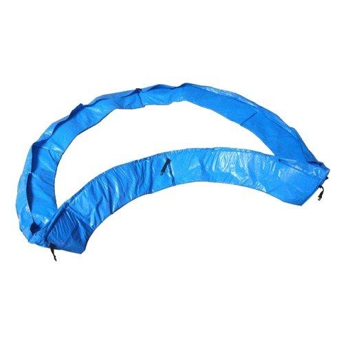 Modrý kryt pružin na trampolínu Acra