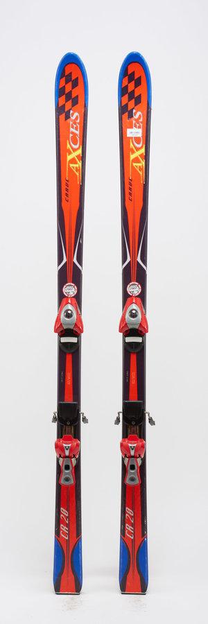 Dětské lyže Axces - délka 150 cm