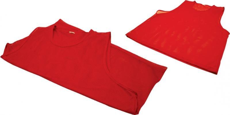 Červený rozlišovací dres Rulyt
