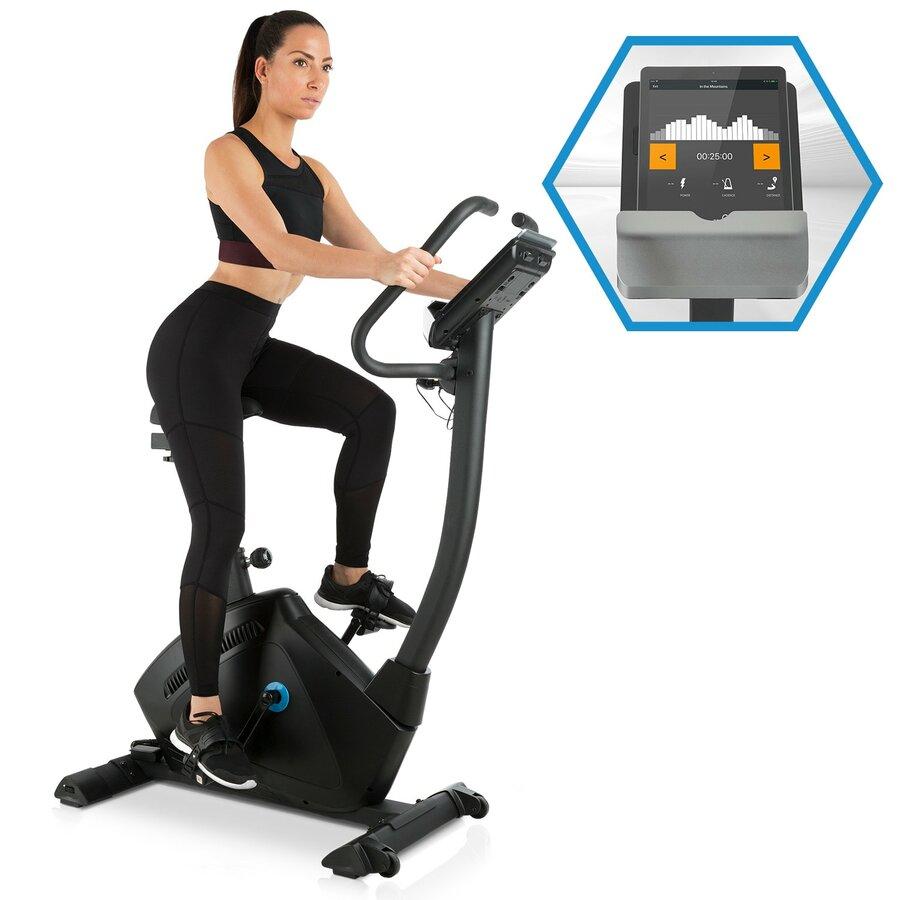 Ergometr Evo, Capital Sports - nosnost 110 kg