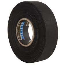 Černá hokejová omotávka Andover - délka 25 m