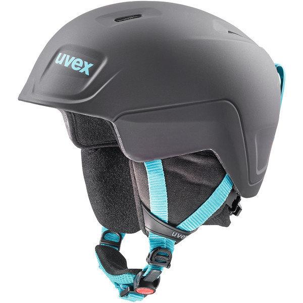 Dětská lyžařská helma Uvex - velikost 51-54 cm