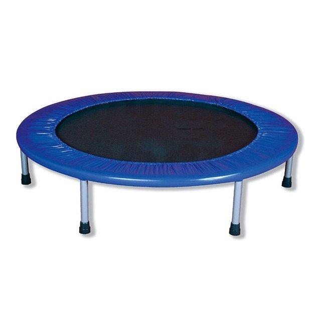 Kruhová fitness trampolína