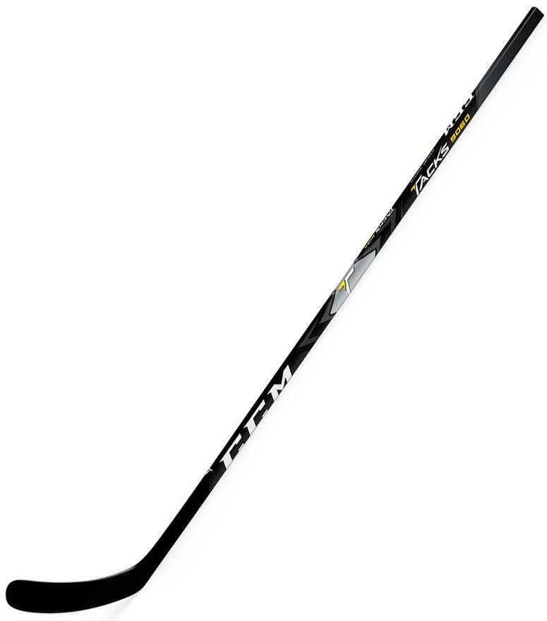 Hokejka - Hokejka CCM Tacks 9060 SR 29 pravá ruka dole flex 85
