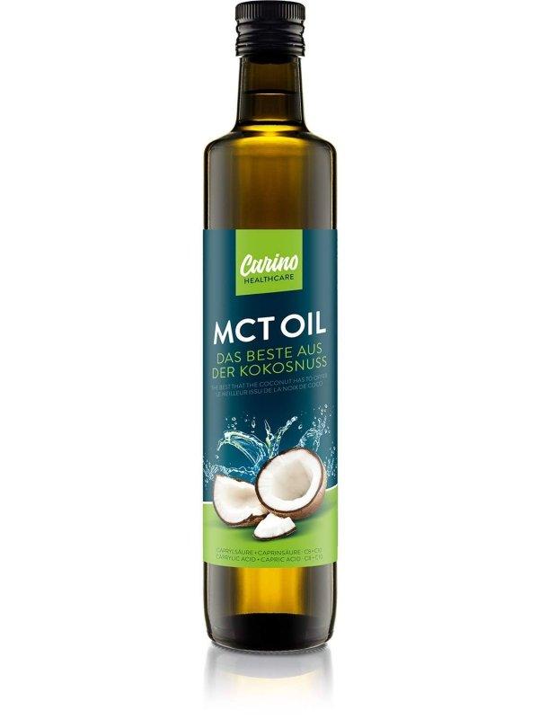 Olej Woldohealth - objem 250 ml