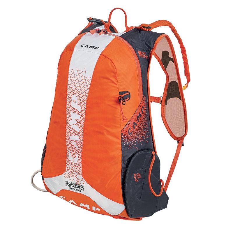 Oranžový skialpový batoh Camp - objem 20 l
