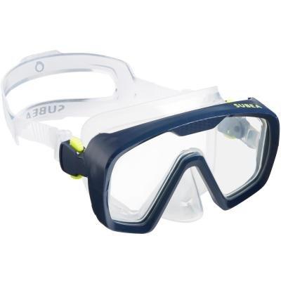 Potápěčská maska - Subea Potápěčská Maska Scd 100 Modrá