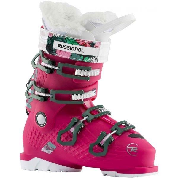 Dámské lyžařské boty Rossignol