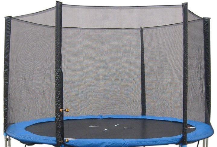 Ochranná síť na trampolínu Spartan
