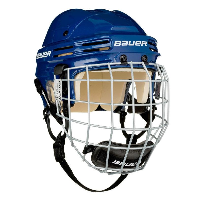 Hokejová helma Bauer