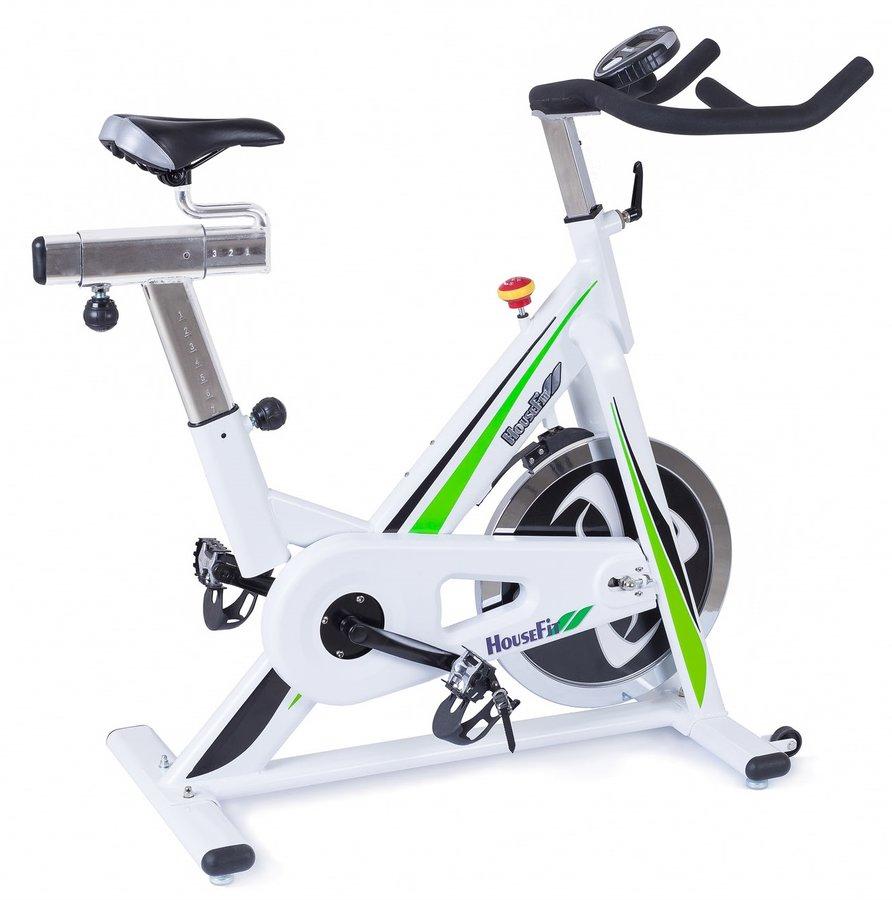 Cyklotrenažér MALAGA, Housefit - nosnost 135 kg