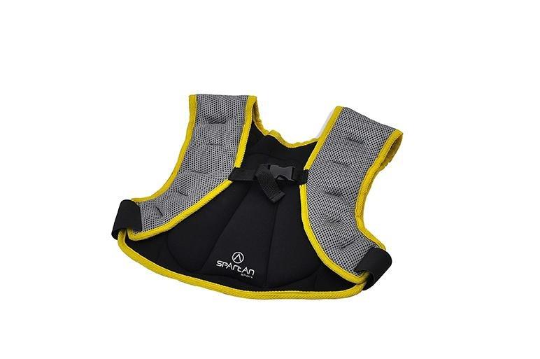 Zátěžová vesta - Spartan Zátěžová vesta 2 kg