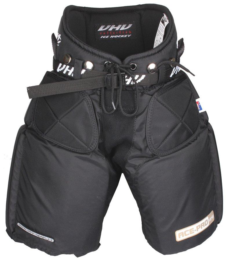 Brankářské hokejové kalhoty - Opus 4001 boy brankářské černá M