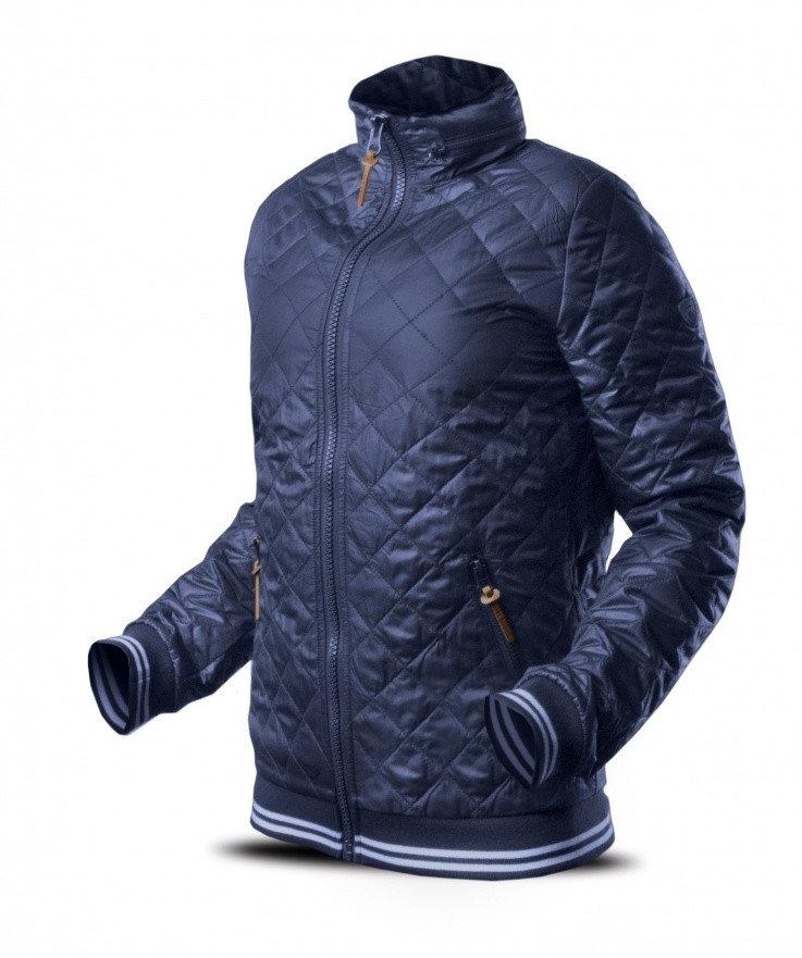 Modrá pánská bunda Trimm