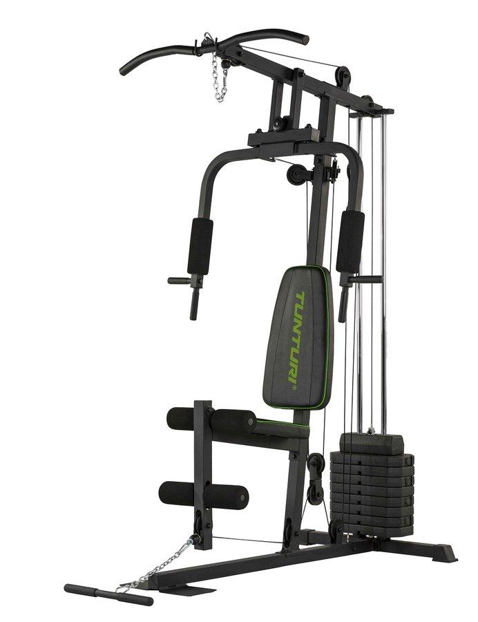 Posilovací věž - TUNTURI HG10 Home Gym