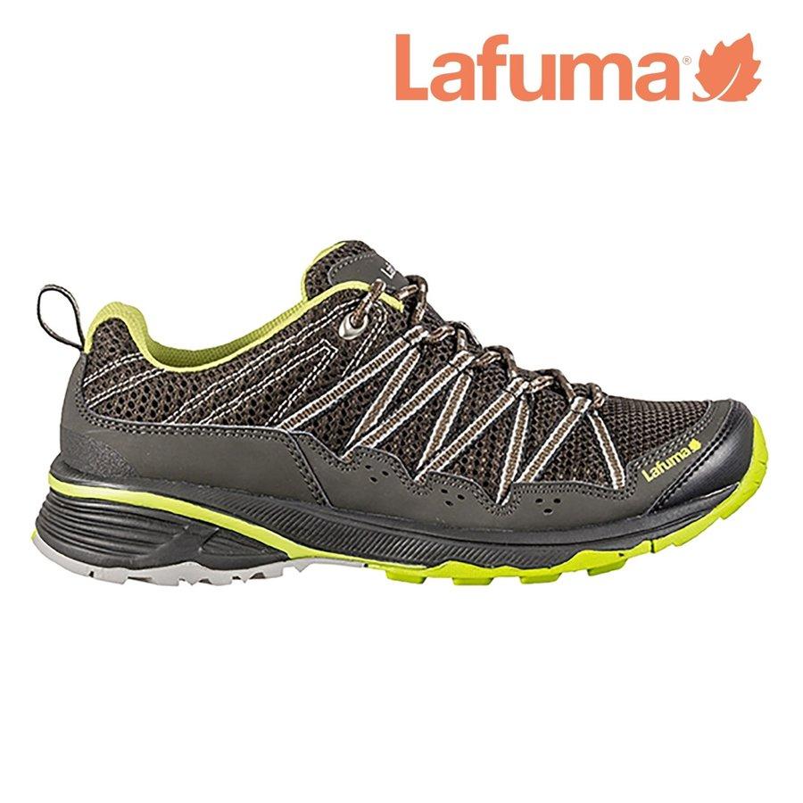 Šedé pánské trekové boty Track, Lafuma - velikost 43 EU