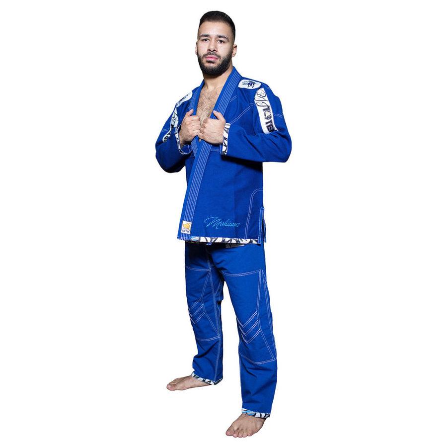 Modré kimono na jiu-jitsu Top Ten