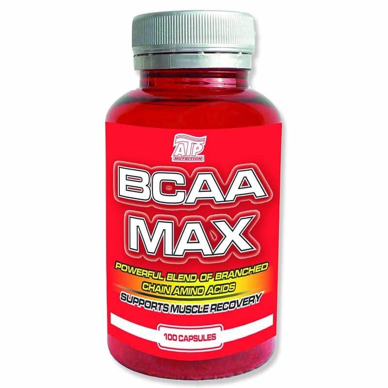 BCAA - ATP BCAA Max 100 tablet 100 tbl