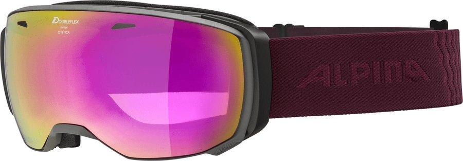 Dámské lyžařské brýle Alpina Sports