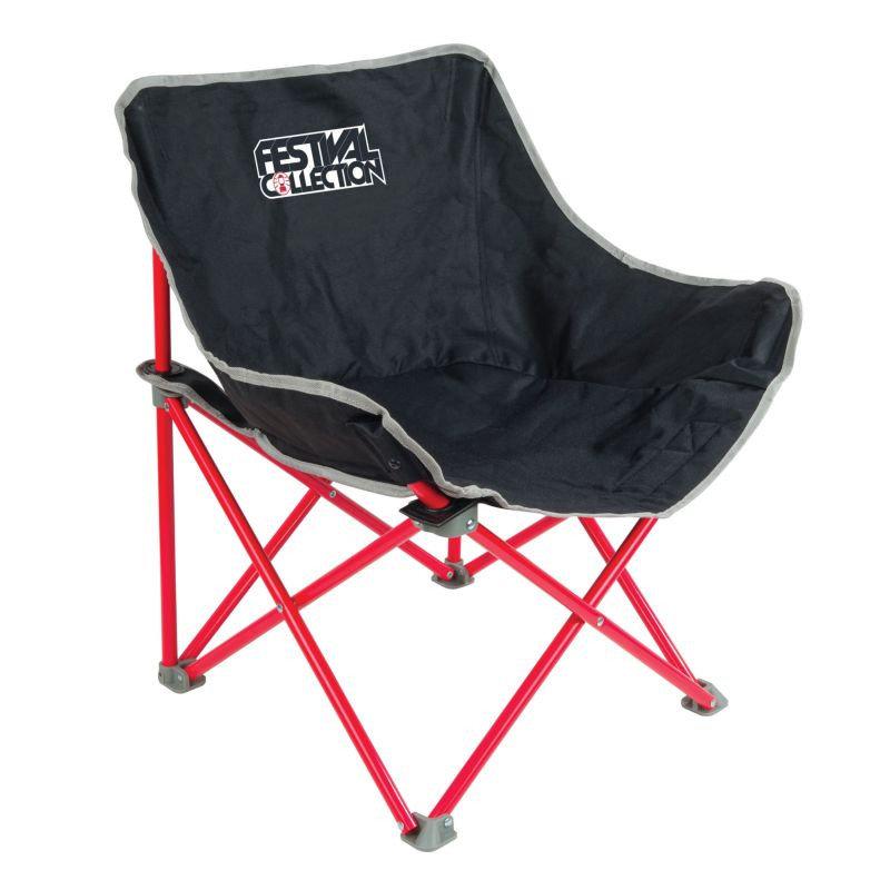 Kempingová židle Coleman - nosnost 115 kg