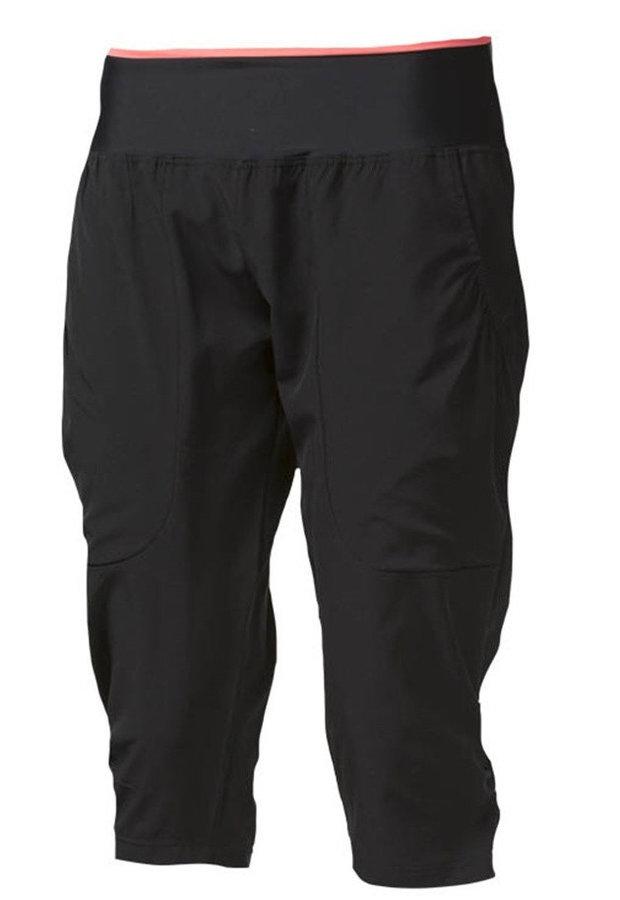 Černé dámské kalhoty Progress - velikost S