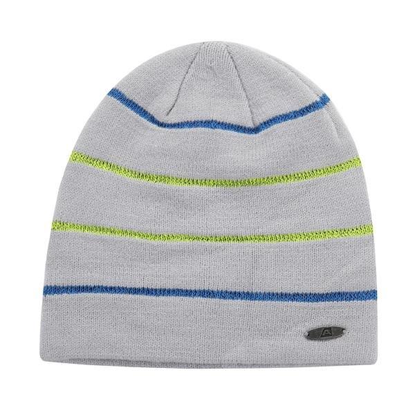 Zelená zimní čepice Alpine Pro