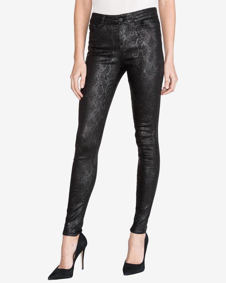 Černé dámské džíny Vero Moda - velikost XS