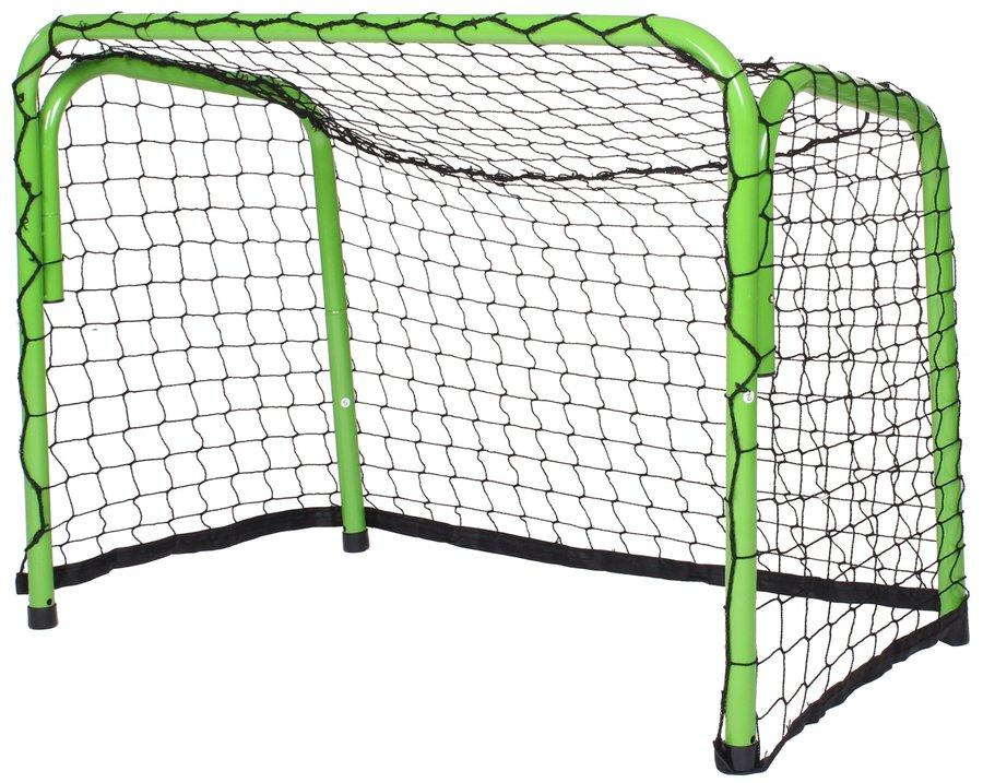 Skládací fotbalová branka Merco - šířka 90 cm a výška 60 cm