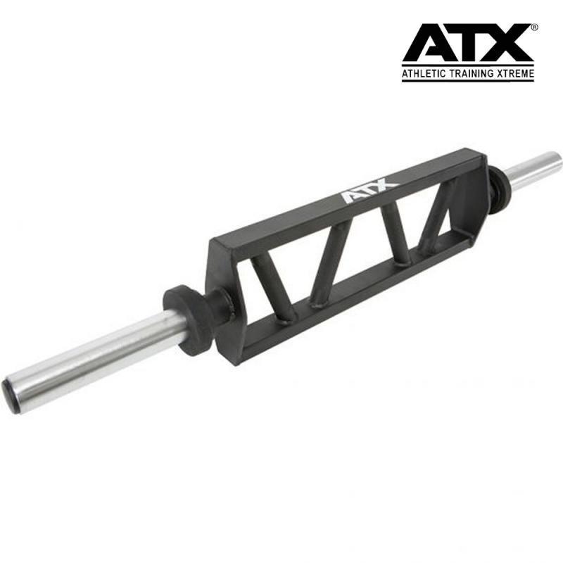 Rovná činková tyč ATX - délka 120 cm