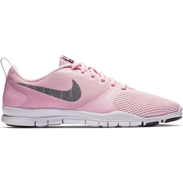 Růžové dámské fitness boty Nike - velikost 38,5 EU