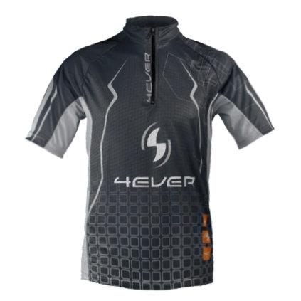 Pánský cyklistický dres 4EVER - velikost M