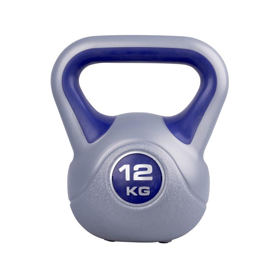 Kettlebell inSPORTline - 12 kg