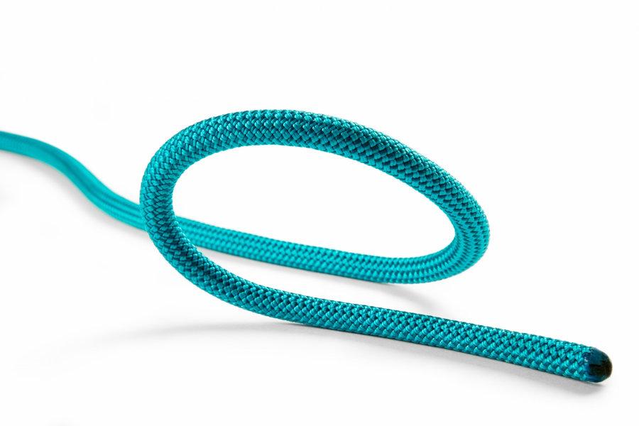 Modré lano Cult, Ocún - průměr 9,8 mm a délka 60 m
