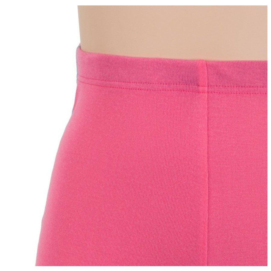 Růžový dívčí funkční komplet Sensor - velikost 110