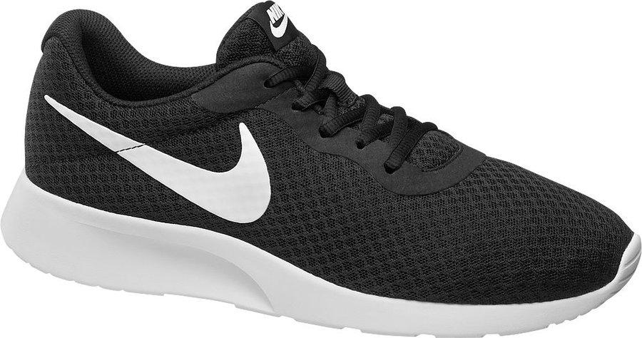 Černé dámské tenisky Nike - velikost 39 EU