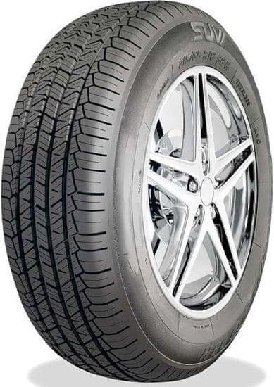 Letní pneumatika Taurus - velikost 215/55 R18